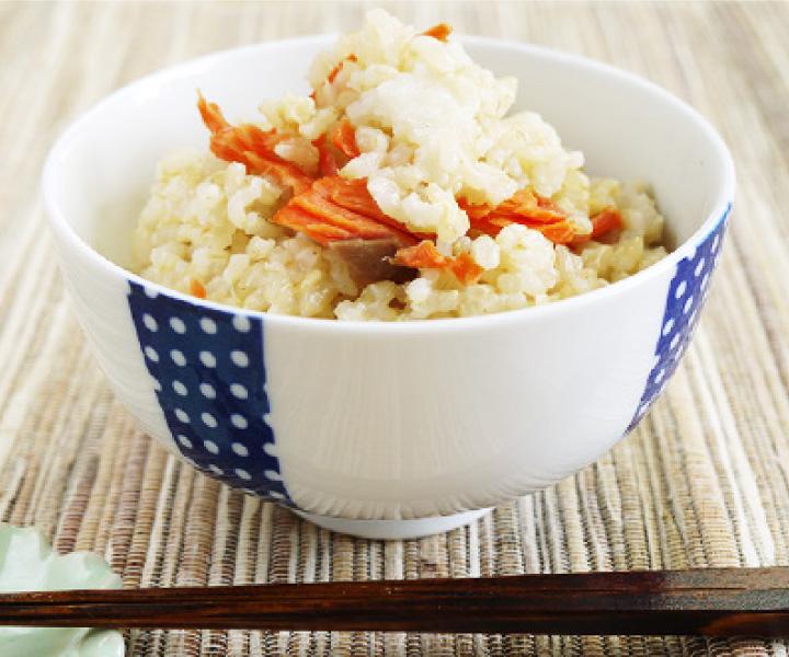 かどまさやのスーパー玄米